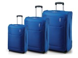 OASIS Expandable Trolley Set 80/72/55cm (modrá indigo)